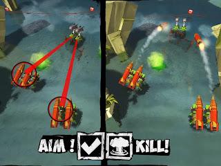 Apk Game TurtleStrike v1.6
