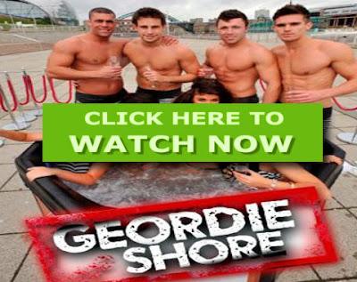 Watch Geordie Shore Season 2 Episode 8 Online Streaming Free