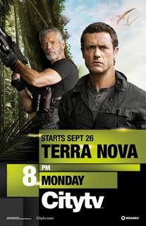 Phim Vùng Đất Hứa - Terra Nova [13/13 Tập] Vietsub Online