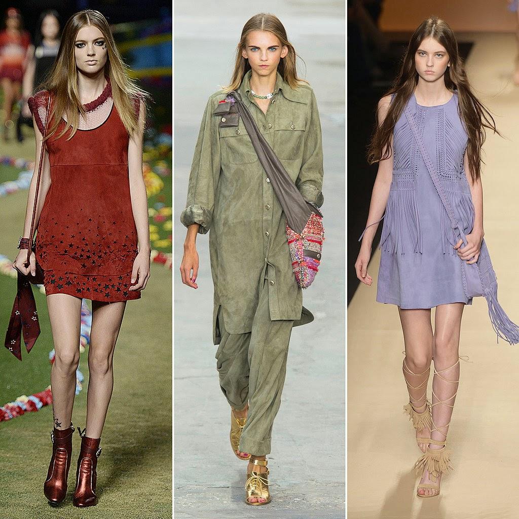 Модная одежда весна-лето : фото, тенденции, фасоны, тренды
