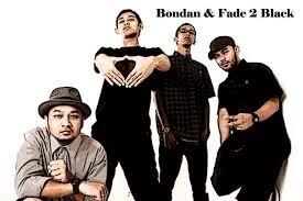 Chord Gitar Bondan FADE 2 BLACK - PASTI BISA