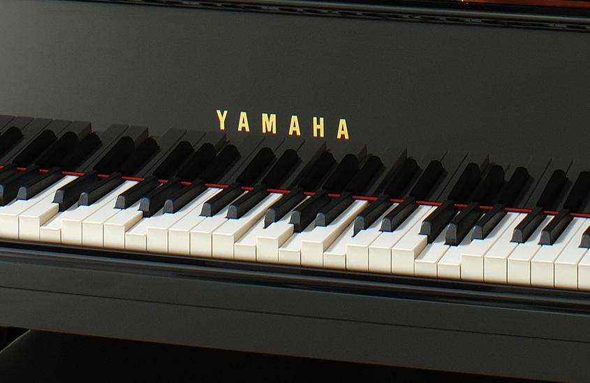Yamaha Keyboard Haunted