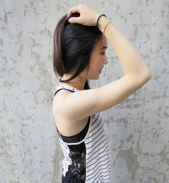 bdg tank, urban outfitters