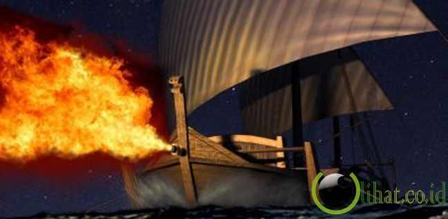 Api Kapal