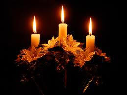 Most Beautiful Candle Light 2