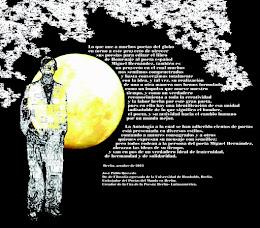 ANTOLOGÍA HOMENAJE MIGUEL HERNANDEZ