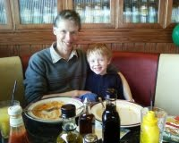 Engineering Dad and Benedict