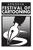 Kenosha Festival of Cartooning