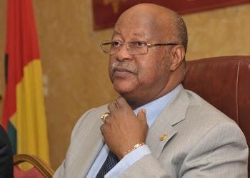 Guiné-Bissau: Último ato de Carlos Gomes Júnior como PM é ir a Portugal agradecer apoio