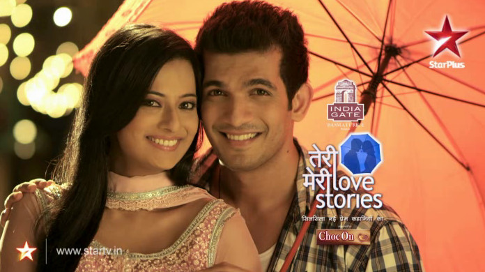 Teri meri love stories episodul 8