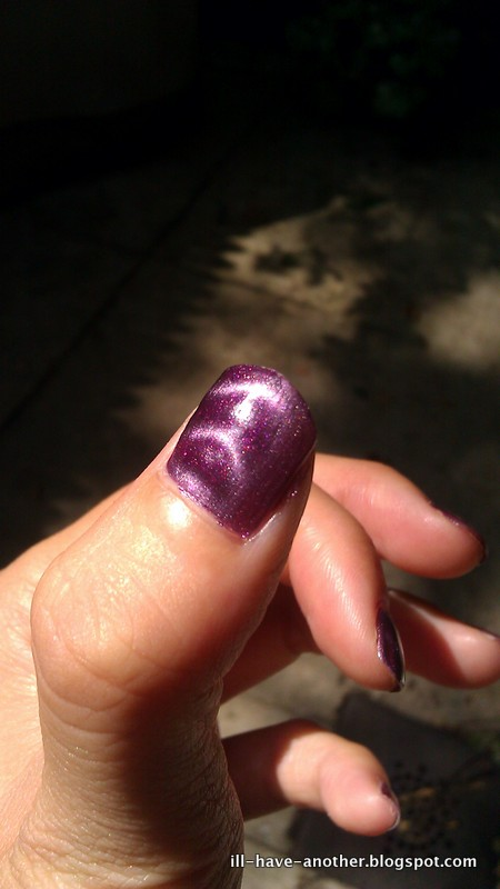 Do You Feel the Pull…Toward Magnetic Nail Polish? – Yes Another