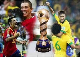 Live Streaming ANTV Brazil vs Spanyol 1 Juli 2013