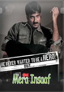 Mera Insaaf (2013) Hindi DVDRip Free Download Full Movie