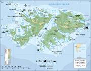 Galeria Fotografica de Argentina: Museo virtual de las Islas Malvinas islas malvinas mapa