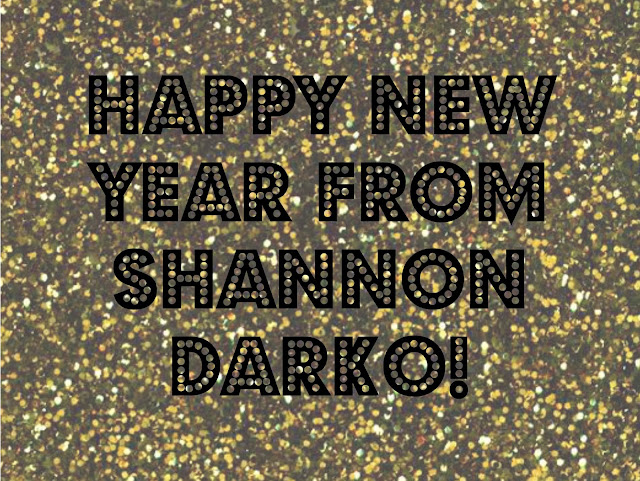 Happy New Year Shannon Darko