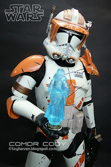 clone commander cody