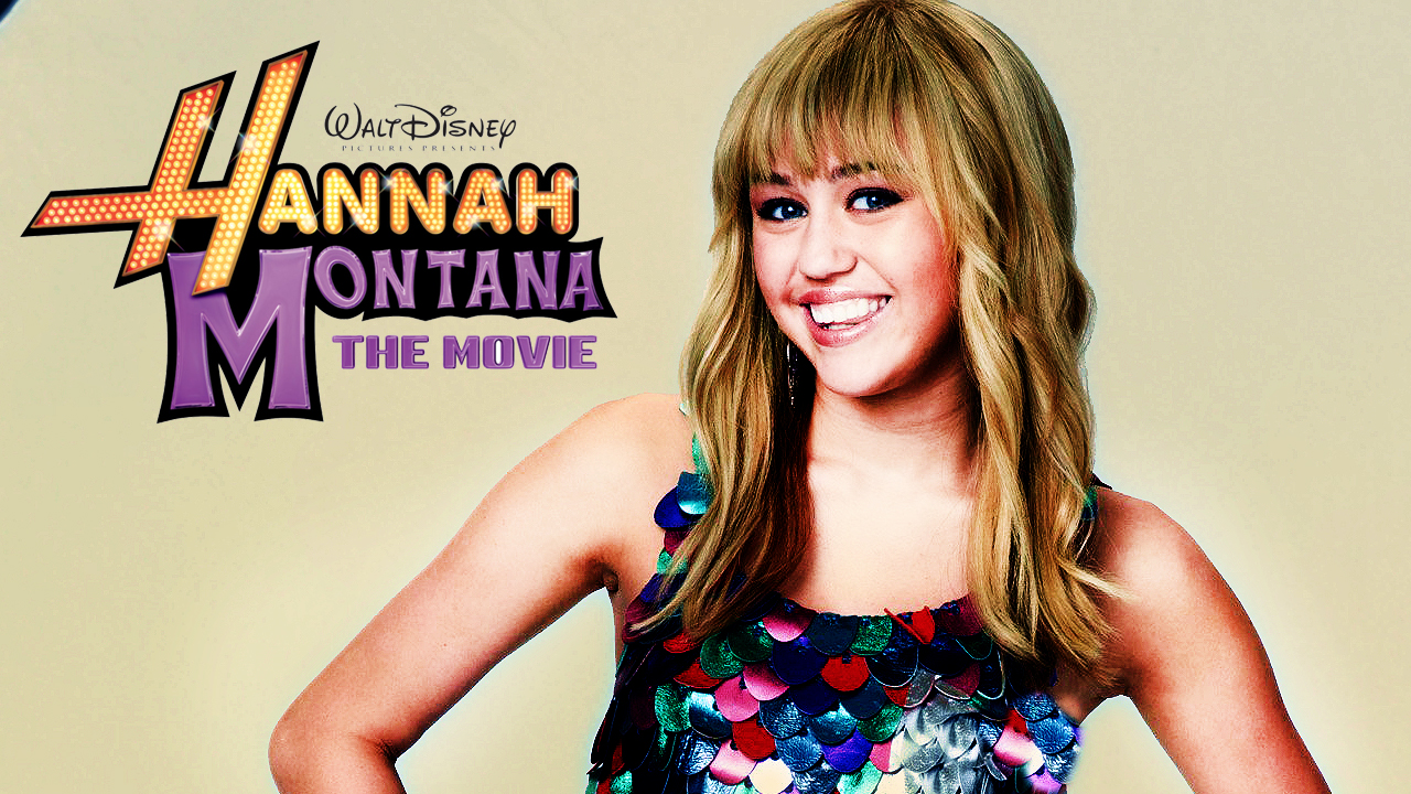 New hannah montana movie release