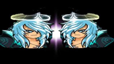 Hair Shop Aqw Dark Mystic 44
