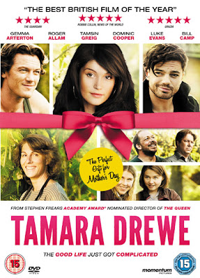 Tamara Drewe Film Poster