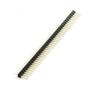 pin header lurus