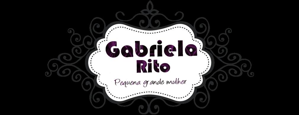 Gabriela Rito