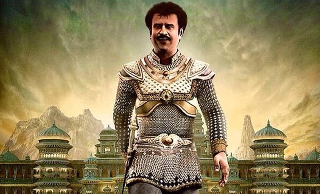 AAYA KHWAB KA MAUSAM SONG LYRICS / VIDEO - KOCHADAIIYAAN