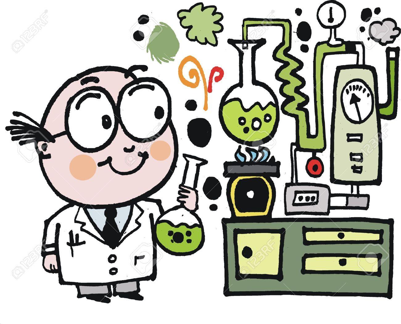 Laboratorio de Qumica