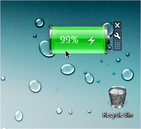 iBattery screenshot