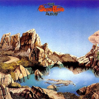 Steve Howe - The Steve Howe Album album cover