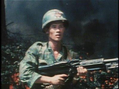 Vinh Danh Quân Lực Việt Nam Cộng Hòa