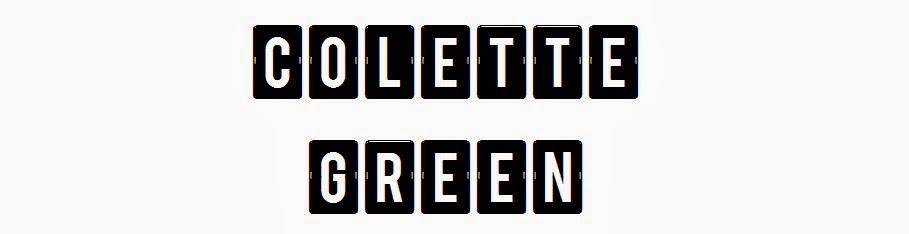 Colette Green