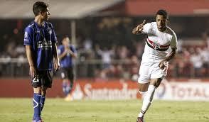 Ver Online Huachipato vs São Paulo, Copa Sudamericana (Octavos de Final) (HD)
