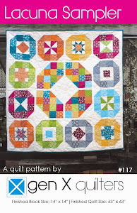 New Simple Sampler Pattern