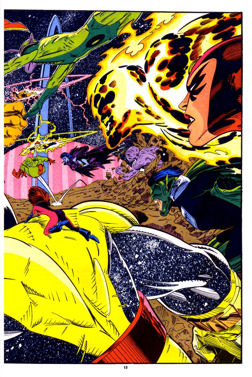 Captain America (1968) Issue #398c #333 - English 11