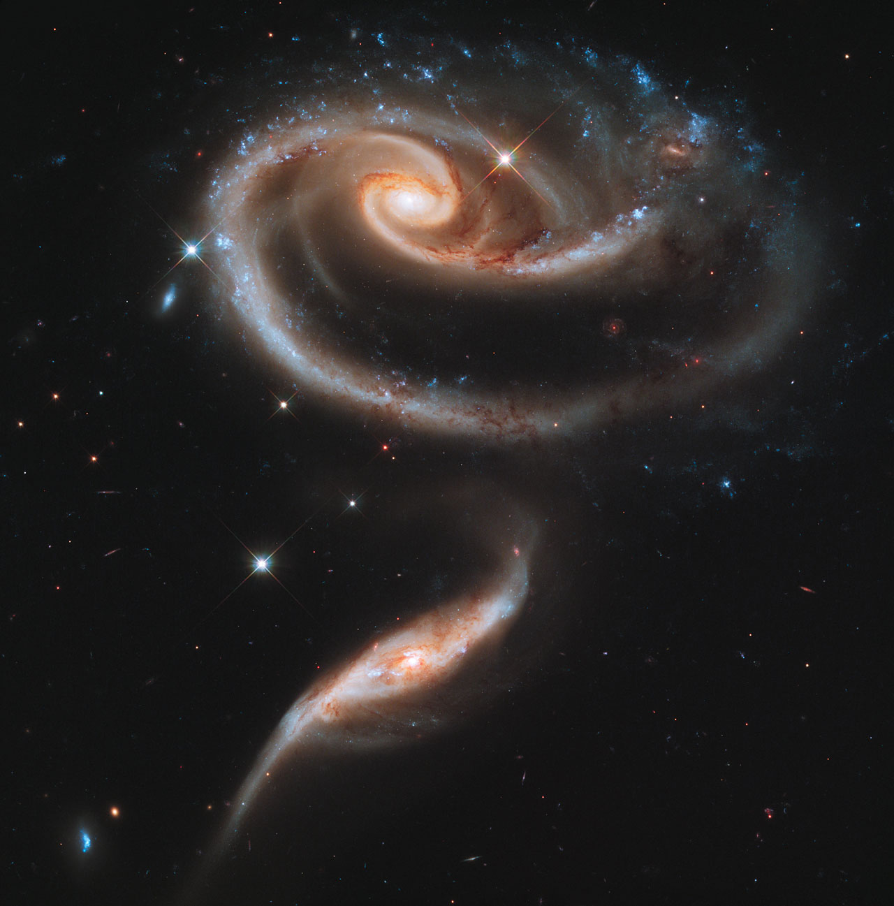 stunning hubble photos