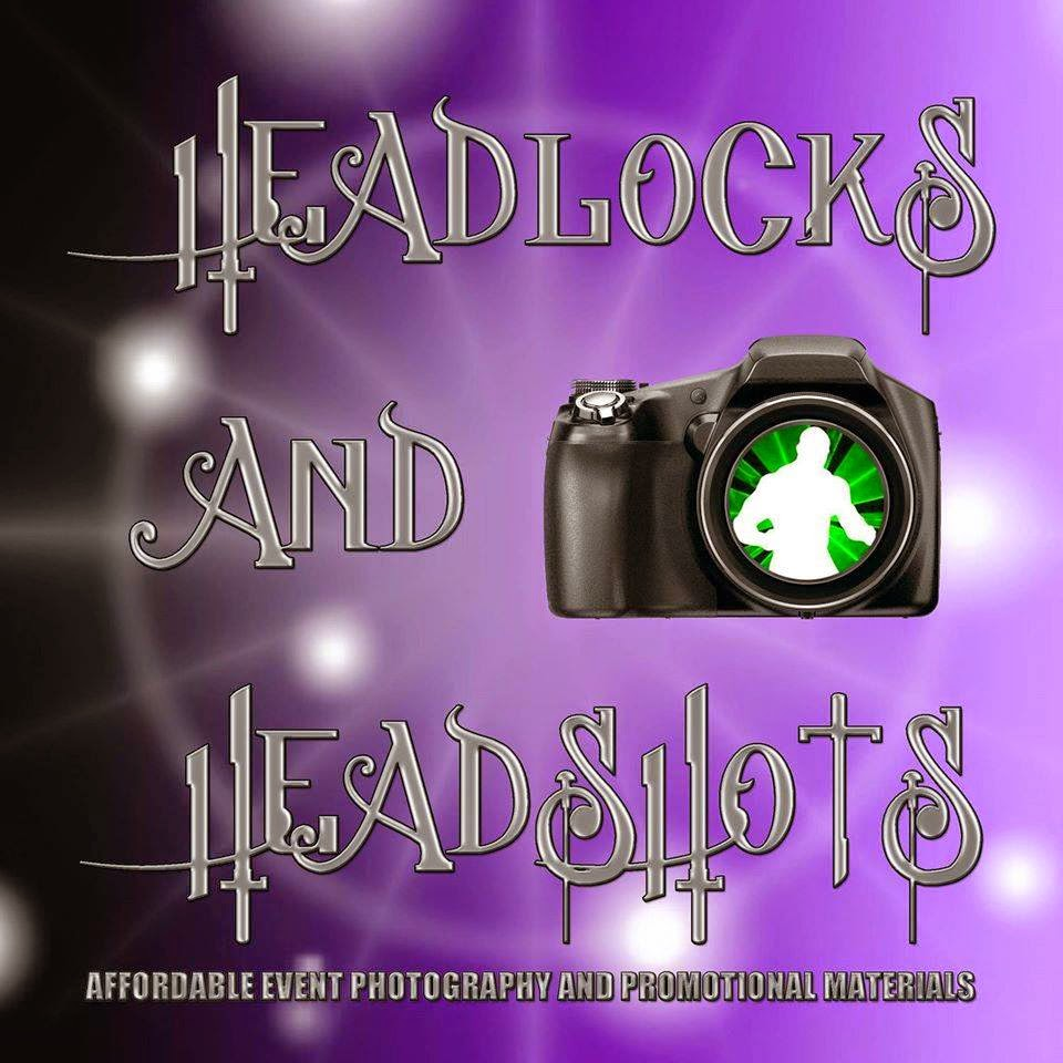 Check out Headlocks & Headshots