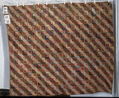 Straight Furrows Morning Star Elkins 1840 - 1860