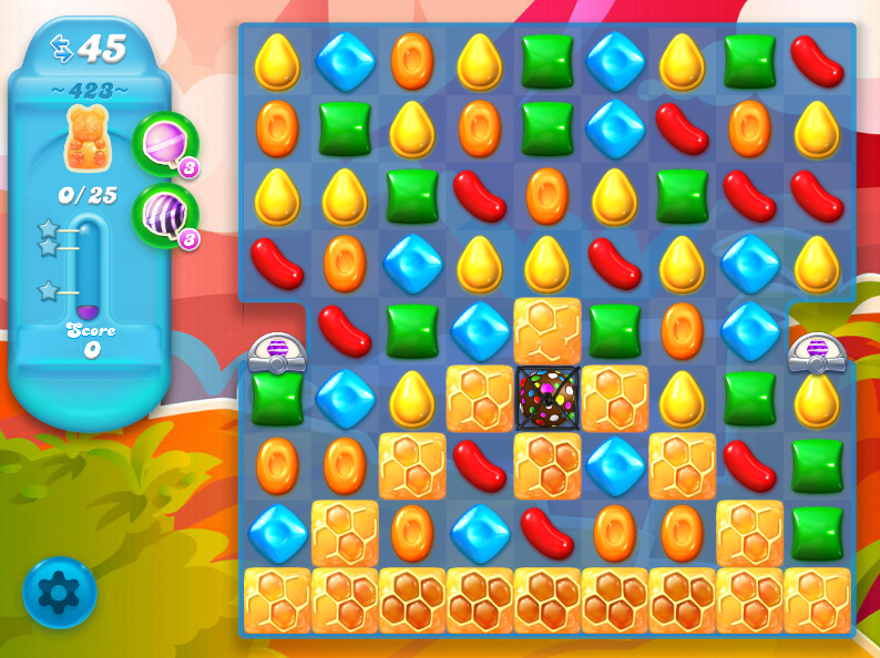 Candy Crush Soda 423