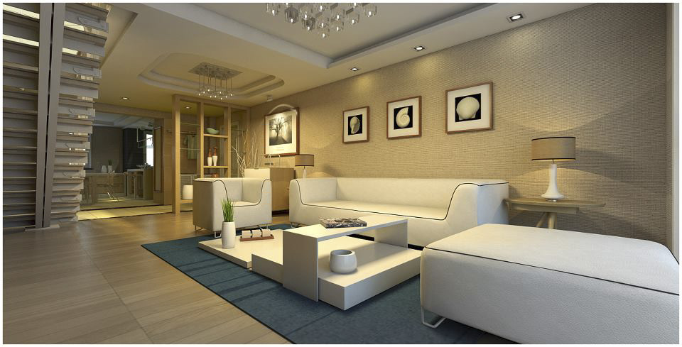 Model Living Room Alluring Sketchup Texture Sketchup 3D Model Living Room 22 Decorating Inspiration