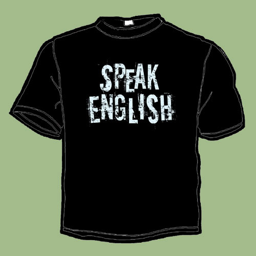 Talk English easily
