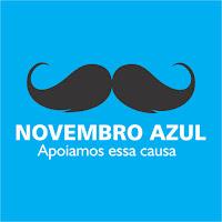#Novembro Azul 2017#