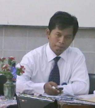 Ir. Akhir Winardi, S.Psi, MSi.