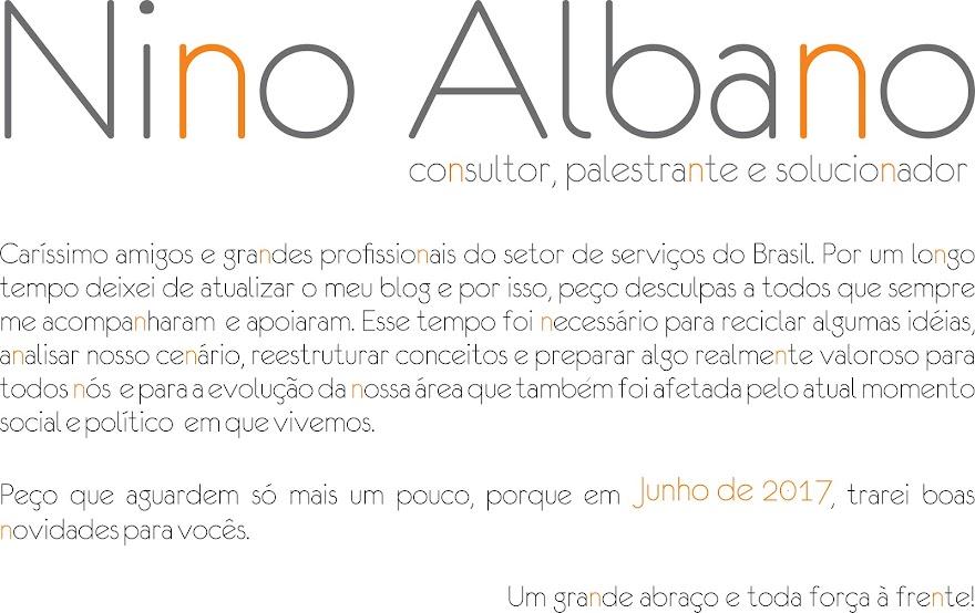 Nino Albano