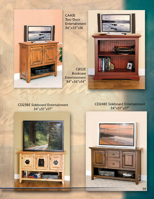 Wood Creations Furniture Manufacturer Spotlight Country