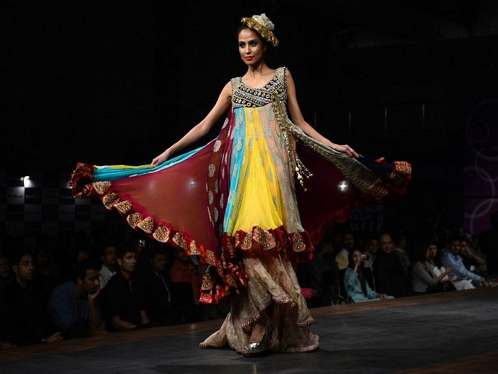 Gul Ahmed Summer Collection 2014