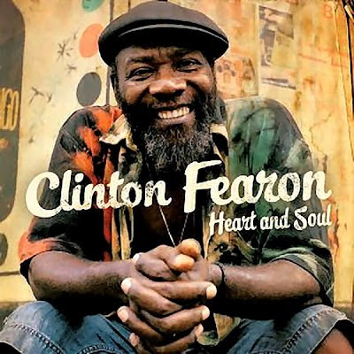 CLINTON FEARON - Heart and Soul