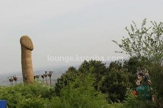 Monumen Penis (Cangchun Tiongkok)