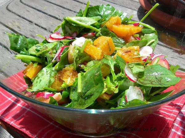 Vinagreta lima cocinar en casa es for Como cocinar acelgas frescas