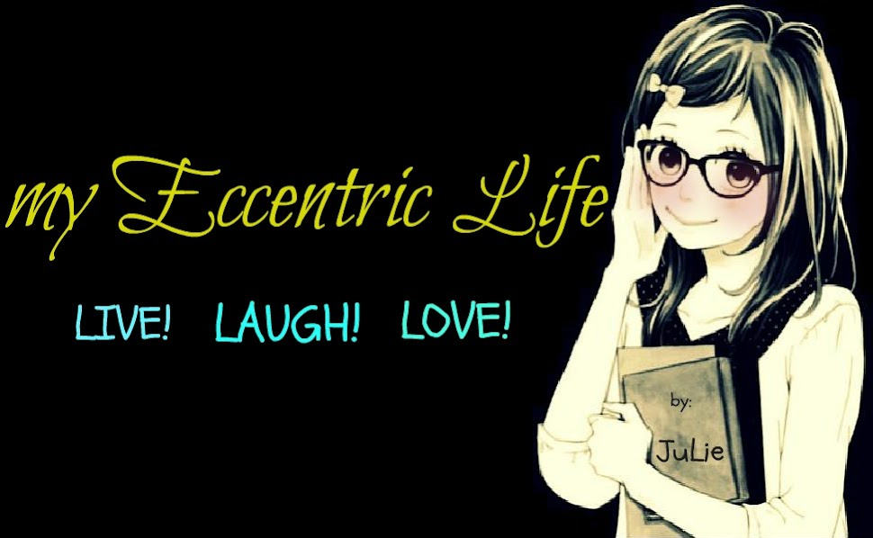 myEccentricLife