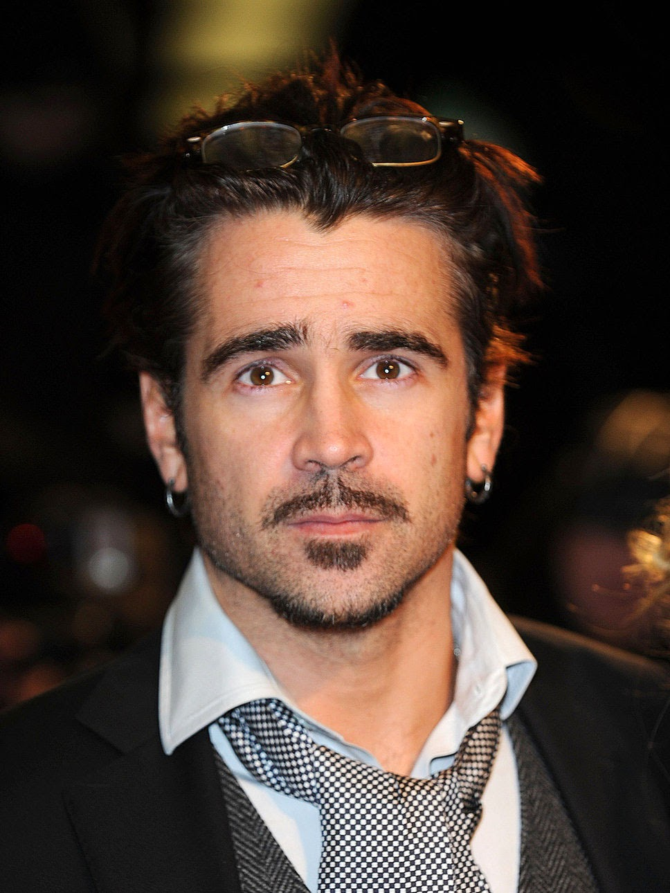 Picture of Collin Farrell